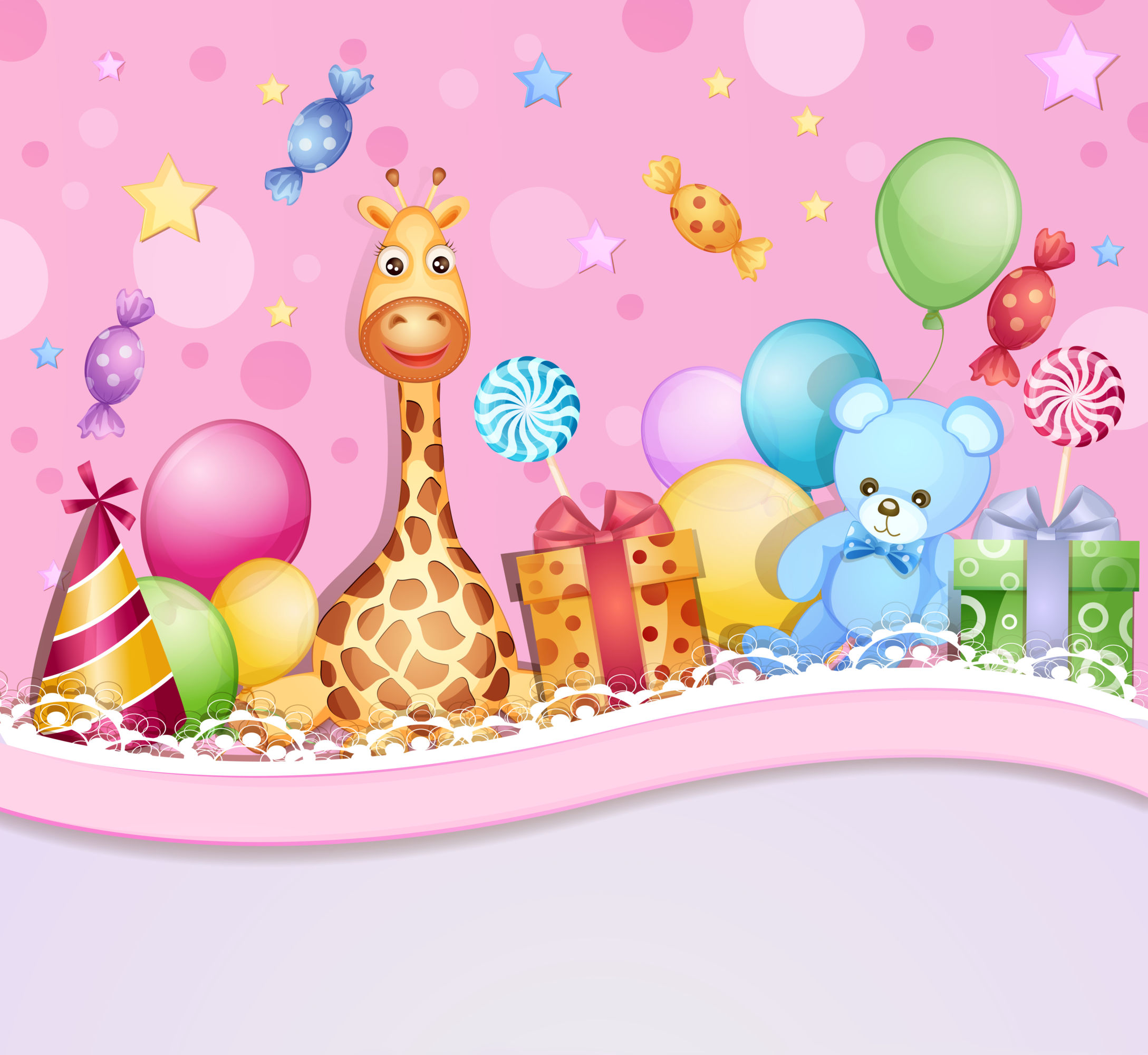 Baby (Backgrounds)