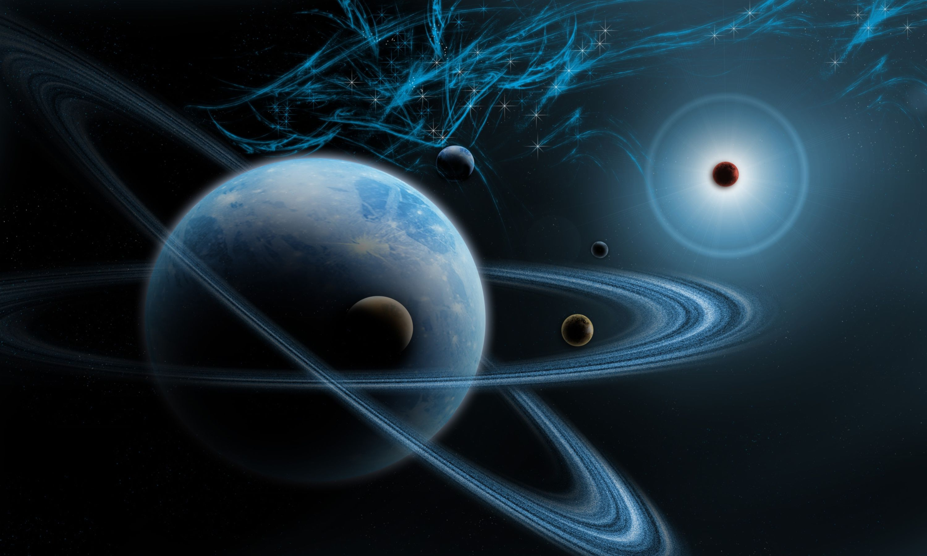 Cosmos (Planets)